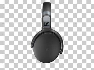 Sennheiser HD 4.40 BT Headphones Bluetooth Wireless JBL E55 PNG