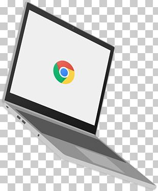 Chromebook Laptop Google Classroom PNG