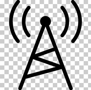 Computer Icons Telecommunications Tower Radio PNG