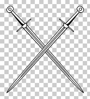 Sword Middle Ages PNG
