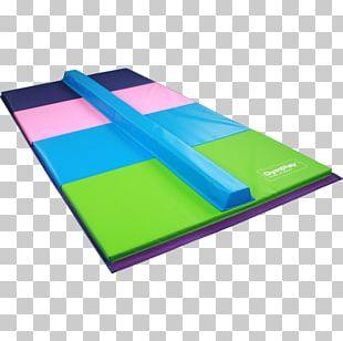 Gymnastics Balance Beam Gymplay Floor PNG