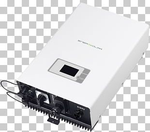 Power Inverters Power Converters Energy Grid-tie Inverter Intelligent Hybrid Inverter PNG