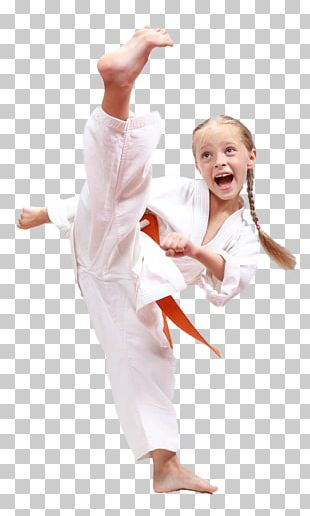 Karate Korean Martial Arts Black Belt Taekwondo PNG