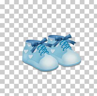 Shoe Infant Boy PNG