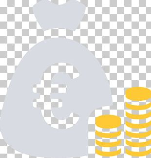 Food Text Gold Coin PNG