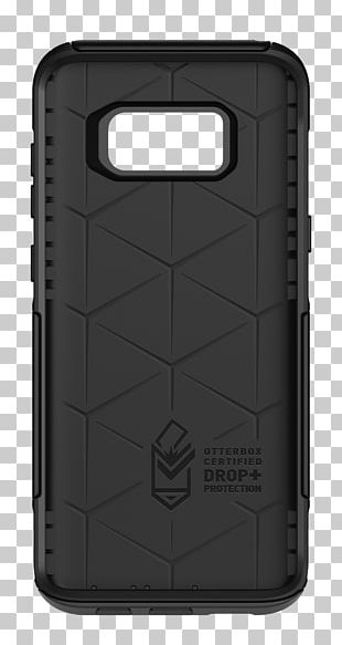 Samsung Galaxy S8+ Mobile Phone Accessories OtterBox PNG