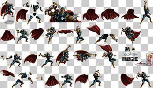 Beta Ray Bill Marvel: Avengers Alliance Lego Marvel's Avengers X-23 Sif PNG