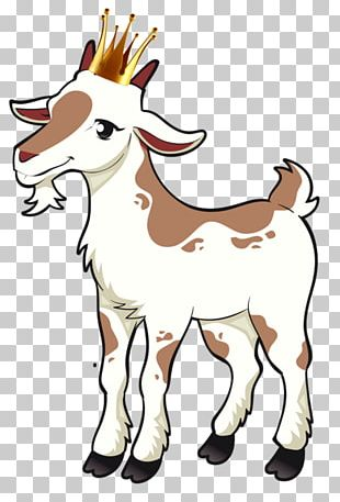 Boer Goat Sheep Three Billy Goats Gruff Cattle PNG