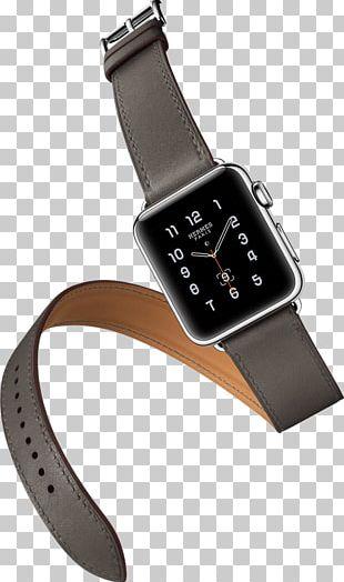Hermes Apple Watch PNG