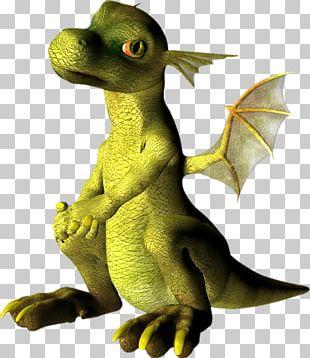 Dragon PNG