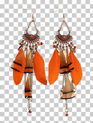 Earring Fashion Charms & Pendants Clothing Accessories Jewellery PNG