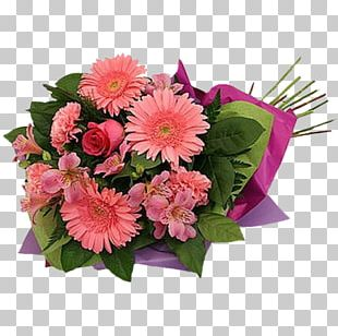 Flower Bouquet Flower Delivery Floristry Freshland Flowers PNG