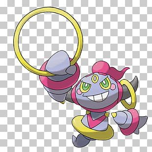 Pokémon Omega Ruby And Alpha Sapphire Pokémon Sun And Moon Pokémon Ultra Sun And Ultra Moon Hoopa PNG