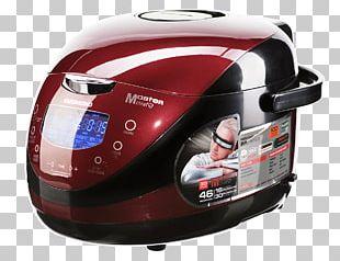 Multicooker Multivarka.pro REDMOND Fryer Multi-cooker M4515E Kitchen Food Processor PNG