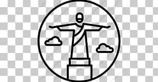 Christ The Redeemer National Monument Computer Icons PNG