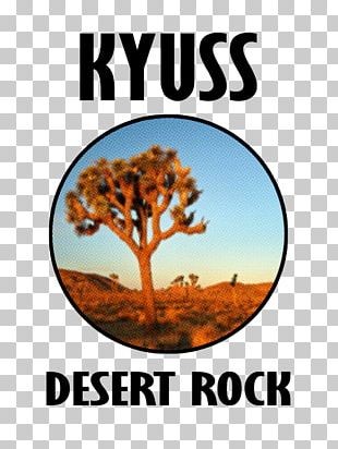 Joshua Tree National Park T-shirt Kyuss Queens Of The Stone Age PNG