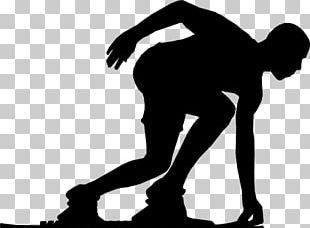 Running Sports Association Sprint Jogging PNG