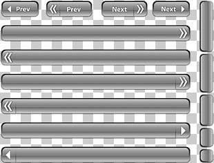 Web Button PNG