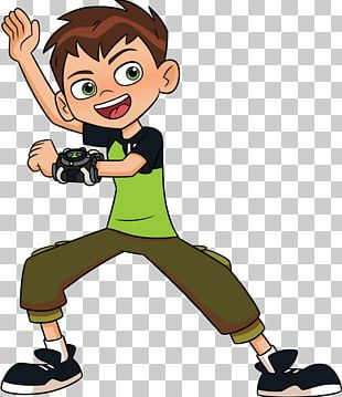 Ben 10 Game Cartoon Network Television Show Video PNG