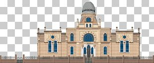 Grand Choral Synagogue Place Of Worship Building Chapel PNG