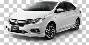Honda City Honda Motor Company Body Kit Honda Civic Type R PNG