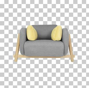 Fauteuil Furniture Couch Chair Living Room PNG