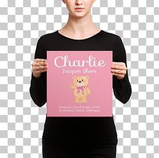 T-shirt Canvas Print Art Painting PNG