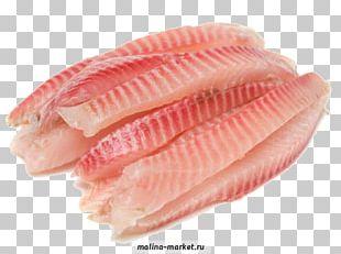 Fish Fillet Tilapia Basa PNG