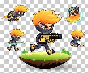 Sprite 2D Computer Graphics Video Game Personnage De Jeu Vidéo PNG