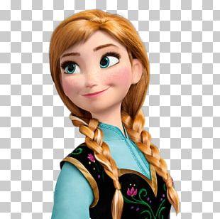Frozen: Olafs Quest Elsa Anna Kristoff PNG