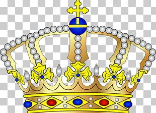 Open Monarchy Crown Prince Free Content PNG