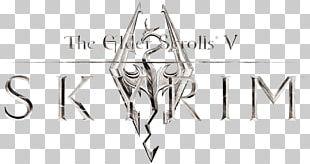 The Elder Scrolls V: Skyrim – Dragonborn Nexus Mods Minecraft Logo PNG