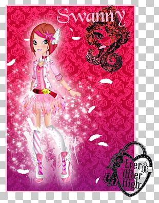 Ever After High Cinderella Fairy Tale Doll PNG, Clipart