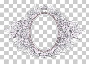 Ornament Frame Drawing Photography PNG