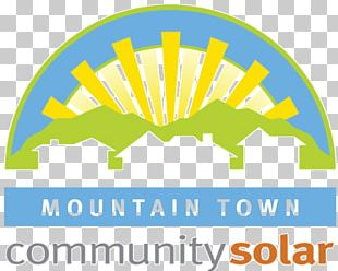 Salt Lake City Solar Power Photovoltaics Grid-tied Electrical System Community Solar Farm PNG