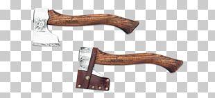 Hunting & Survival Knives Axe Knife John Neeman Tools Hatchet PNG