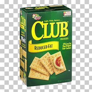 Keebler Club Reduced Fat Crackers Keebler Club Minis Original Crackers Keebler Club Original Crackers Club Crackers PNG