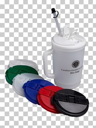 Mug Plastic Lid Tumbler Cup PNG