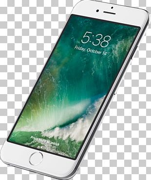 Smartphone Feature Phone Apple IPhone 7 Plus IPhone X IPhone 6 PNG