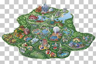 Magic Kingdom Epcot Disney's Hollywood Studios Walt Disney World Swan Discovery Island PNG