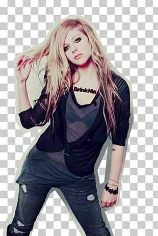 Avril Lavigne Belleville Let Go Musician PNG