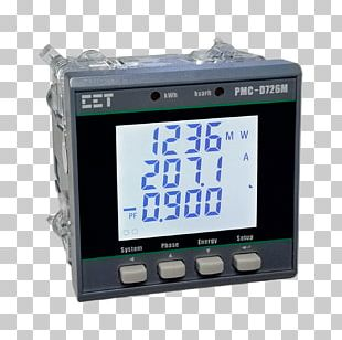 Digital Power Corporation Display Device Electricity Meter Energy PNG
