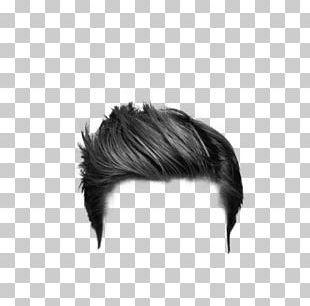 Hairstyle PicsArt Photo Studio Editing PNG
