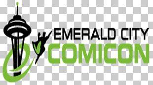 Emerald City Comic Con San Diego Comic-Con New York Comic Con Washington State Convention Center Comics PNG