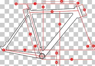 Bicycle Frames Head Tube Shimano Geometry PNG