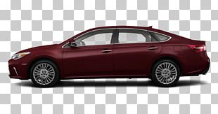 2016 Ford Fusion Car Ford Focus PNG