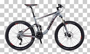 Giant Bicycles Mountain Bike Bicycle Suspension Cycling PNG