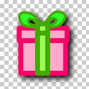 Santa Claus Christmas Gift Computer Icons PNG