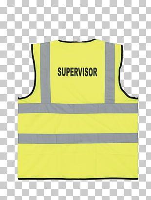 T-shirt High-visibility Clothing Gilets Waistcoat Pocket PNG