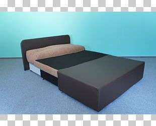 Bed Frame Box-spring Sofa Bed Mattress Couch PNG